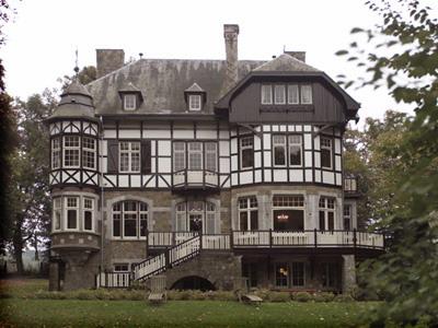 Teamweekend Ardennen Met Verblijf In Een Landhuis Juventa